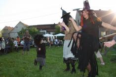Slet čarodejnic