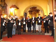 1.adventni koncert