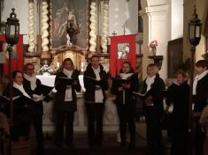 5. Adventní koncert